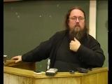 А. Кураев - «блядь» это церковно-славянское слово!